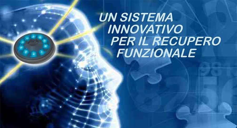 Riabilitazione neuro/motoria